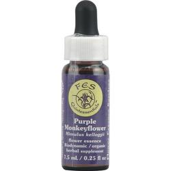 Purple Monkeyflower Dropper  0.25 oz