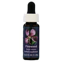 Fireweed Dropper  0.25 oz