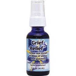 Grief Relief Spray  1 盎司