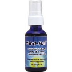 Mind-Full Spray  1 盎司