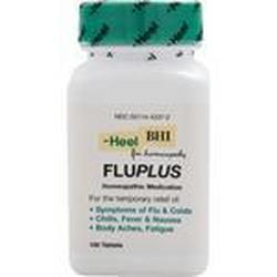 FLU PLUS 100 TAB