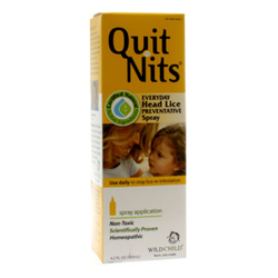 WILD CHILD QUIT NIT PREV 4.2 OZ