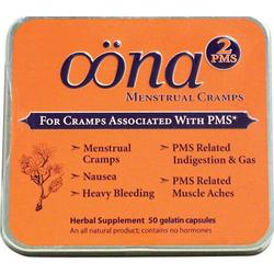 OONA PMS 2 50 Softgels