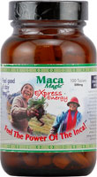 MACA MAGIC EXPRESS ENERGY 500MG 100 TABS