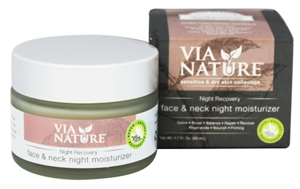 NIGHT CREAM  1.7 OZ