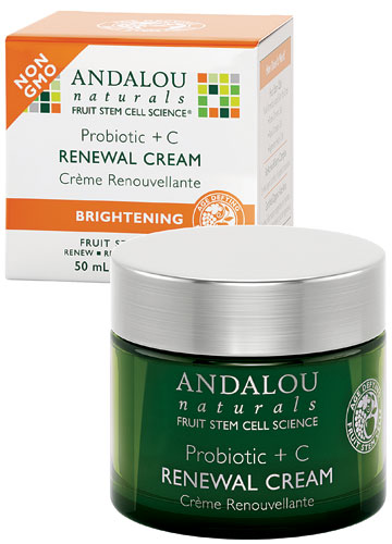 Probiotic + C Renewal Cream  1.7 oz