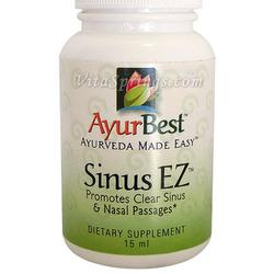SINUS EZ  15 ML