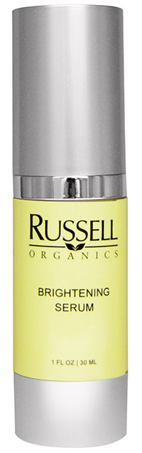 BRIGHTENING SERUM  1 OZ